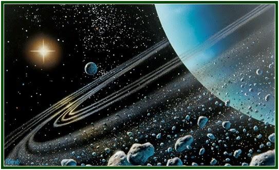 A Few Words on Uranus