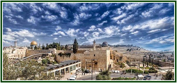 Israel as a Utopia com   mold