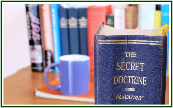 on-the-proem-of-the-secret-doctrine