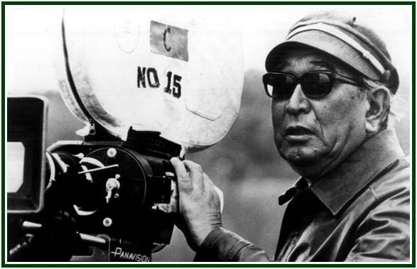 os-filmes-de-akira-kurosawa