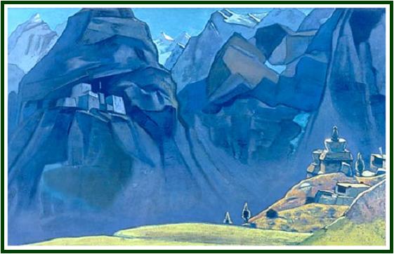 Roerich ____