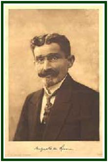 Augusto de Lima com  mold
