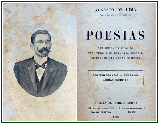 Augusto de Lima_Poesias