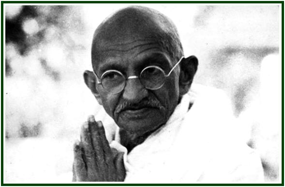 Mahatma Gandhi e a Teosofia