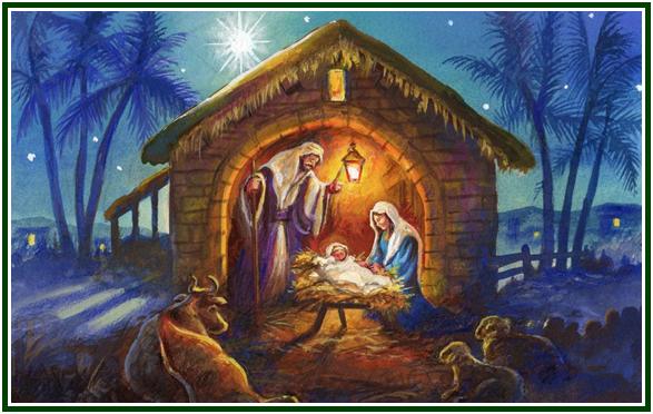 O Natal de Ontem e o Natal de Hoje