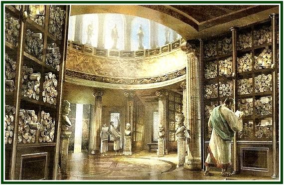 O Observatório de Luxor