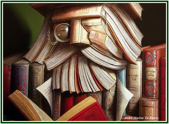 on-the-cult-of-books