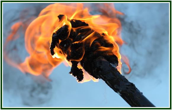torch-bearers